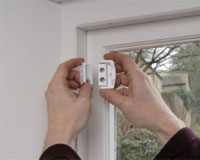 window-lock-fitting-london